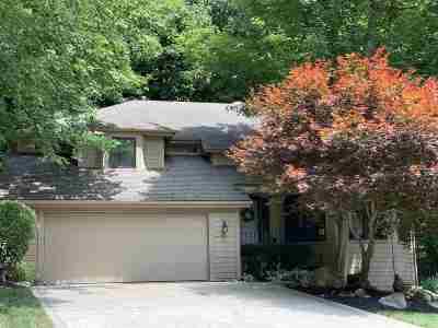 Huntington Single Family Home For Sale: 1636 N Little River Court