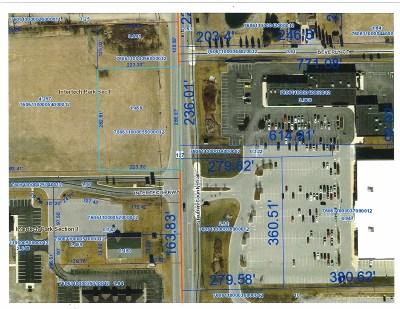 Steuben County Commercial Lots & Land For Sale: Lot 8 Intertech Parkway
