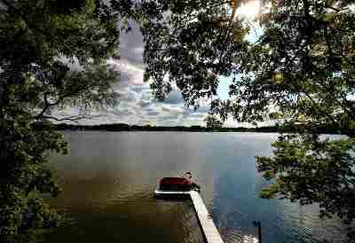 LaGrange County Single Family Home For Sale: 4590 S 930 E