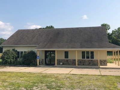 Steuben County Commercial For Sale: 5380 N 450 W