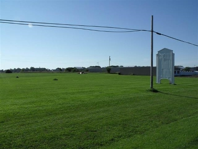 Steuben County Commercial Lots & Land For Sale: 2000 Block N 200 W