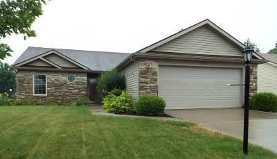 Noble County Single Family Home For Sale: 712 Eldorado Drive