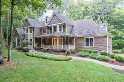 Fort Wayne Single Family Home For Sale: 6110 Devils Hollow Road