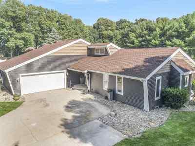 Granger Single Family Home For Sale: 30540 Foxboro Drive