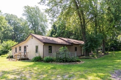 Noble County Single Family Home For Auction: 0731 S June Drive