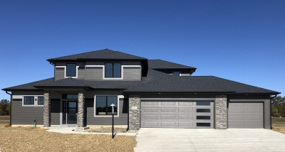 Fort Wayne Single Family Home For Sale: 3631 Valerian Cove