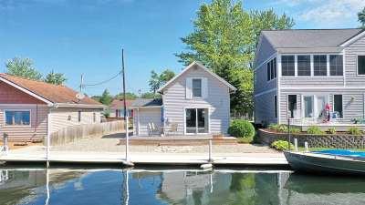 Syracuse Single Family Home For Sale: 8817 E Crow Road