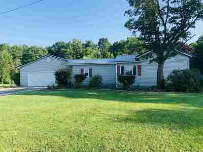 Whitley County Single Family Home For Sale: 6975 W 200
