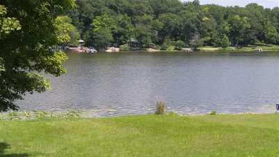 Steuben County Residential Lots & Land For Sale: 1720 N Lane 201 Ball Lake