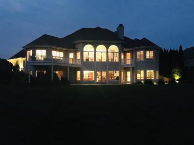 Winona Lake Single Family Home For Sale: 1920 Legacy Lane