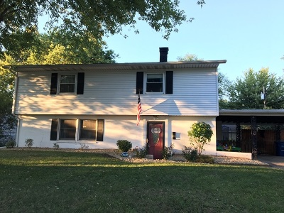 Marion Single Family Home For Sale: 1902 W Brandon Avenue