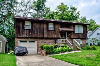 Newburgh Single Family Home For Sale: 5755 Greensboro Drive