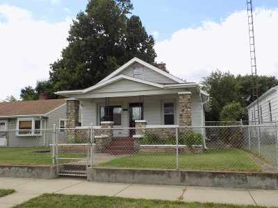Mishawaka Single Family Home For Sale: 517 Carlton Street