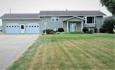 Jasper Single Family Home For Sale: 2811 N 600 W