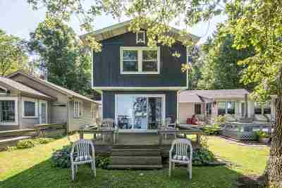 Fremont Single Family Home Cont-Accptngbackupoffers: 35 Ln 140ea Lake George