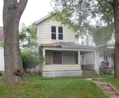 Garrett IN Single Family Home For Sale: $57,900