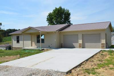 Dubois County Single Family Home For Sale: 6691 E Bishop Street