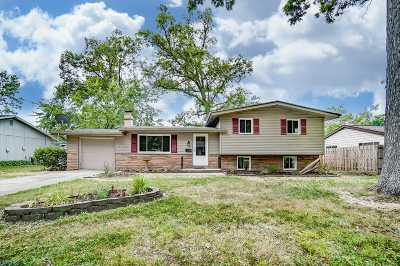 Allen County Single Family Home For Sale: 2931 Inwood Drive
