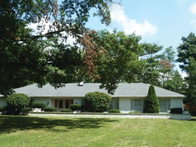 Marion Single Family Home For Sale: 1203 Northwood Court