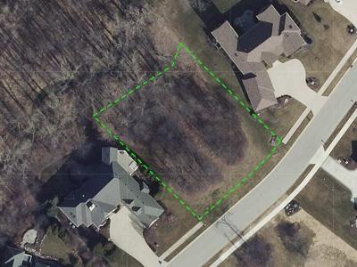 Allen County Residential Lots & Land For Sale: 3912 Vermilion Cliffs