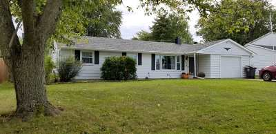 Allen County Single Family Home For Sale: 6106 Birchdale Drive