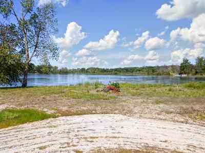 Noble County Residential Lots & Land For Sale: N Holiday Point