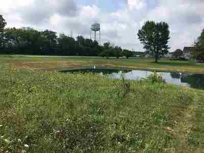Allen County Residential Lots & Land For Sale: 17017 Hamptons Parkway