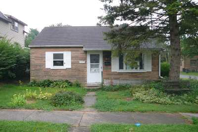 Fort Wayne Single Family Home For Sale: 1835 High Street