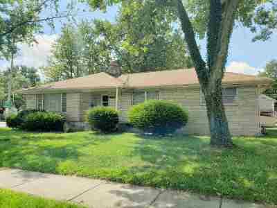 Allen County Single Family Home For Sale: 3426 S Anthony Boulevard