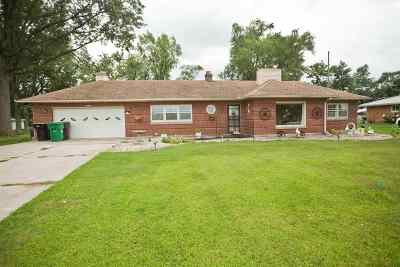 South Bend Single Family Home For Sale: 20086 Roosevelt Road