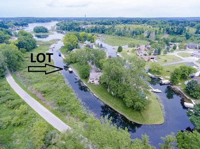 Residential Lots & Land For Sale: Lot 5 Lane 150b Jimmerson Lake