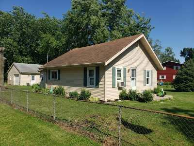 Jonesboro Single Family Home For Sale: 1103 Muncie Pike