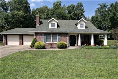 Dubois County Single Family Home For Sale: 1465 Worrell Drive