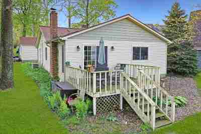 Warsaw Single Family Home For Sale: 20 Ems C7 Lane
