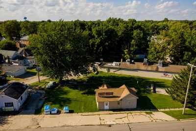Auburn Single Family Home For Sale: 106 W Ensley Avenue