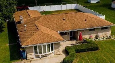 Auburn Single Family Home For Sale: 108 S Clark Street