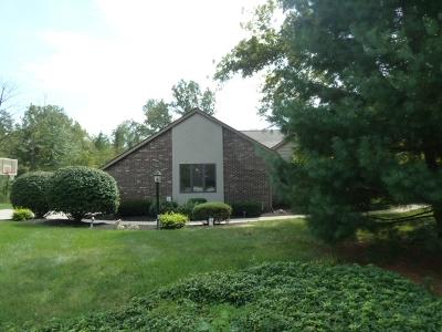 Marion Single Family Home For Sale: 618 E Val Lane