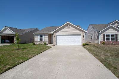 Fort Wayne IN Single Family Home For Sale: $194,900