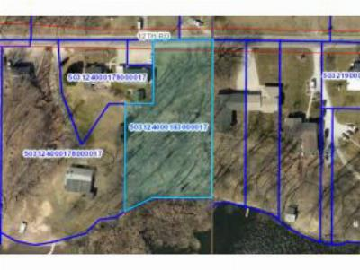 Plymouth Residential Lots & Land For Sale: 12th Rd.