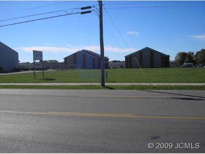 Residential Lots & Land For Sale: 510 Ivy Tech Dr