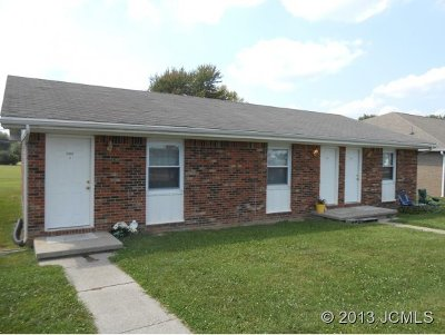 Multi Family Home For Sale: 2369 Seneca Dr