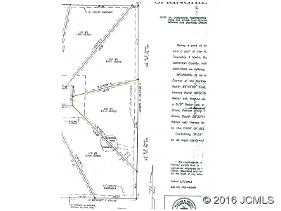 Madison Residential Lots & Land For Sale: 650 Twin Falls Dr
