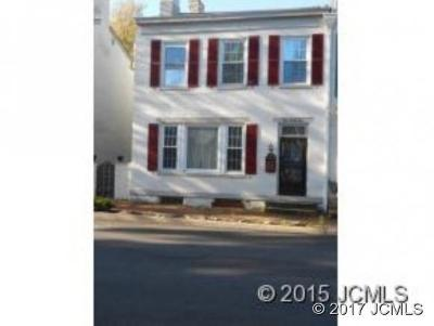 Single Family Home For Sale: 121 Third St