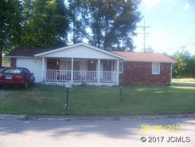Hanover Single Family Home For Sale: 106 Maple St