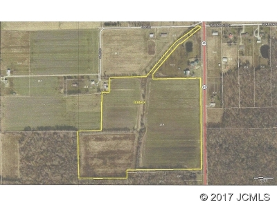 Hanover Residential Lots & Land For Sale: 7729 450 S