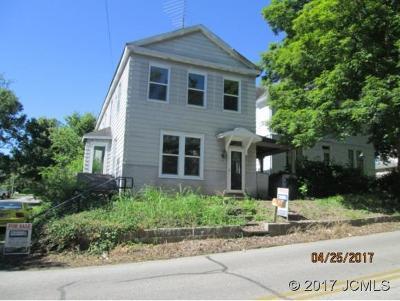 Hanover Single Family Home For Sale: 135 Main St