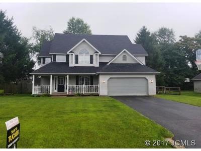Single Family Home For Sale: 2528 Pleasure Ridge Ln
