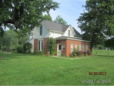 Single Family Home For Sale: 2560 County Road 20 W