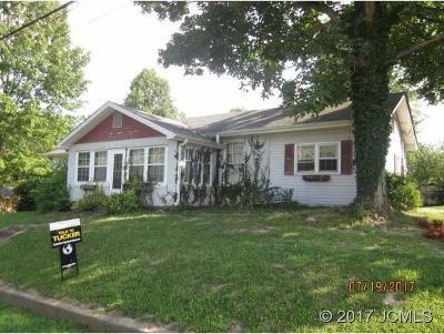 Single Family Home For Sale: 401 State St
