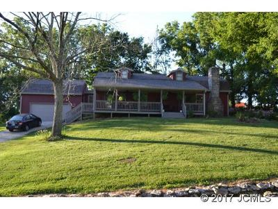 Jefferson County Single Family Home For Sale: 1793 Key Av